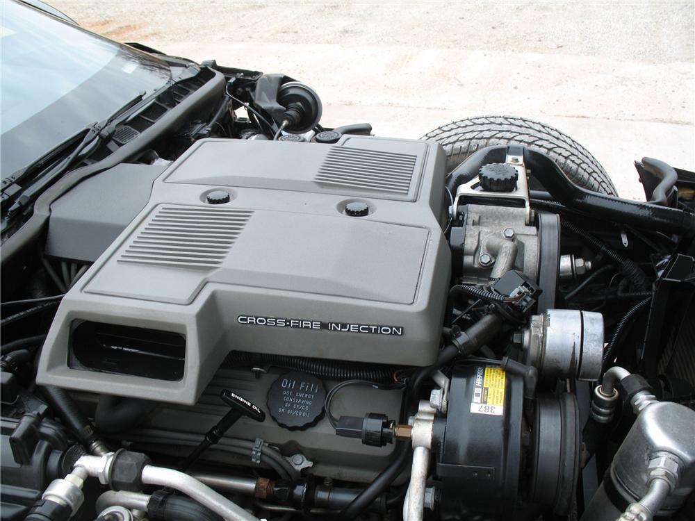 Corvette C4 (1984-1996)  96863_Engine_Web
