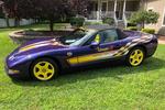 1998 CHEVROLET CORVETTE PACE CAR CONVERTIBLE - 229843