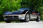 1978 CHEVROLET CORVETTE INDY PACE CAR - 232235