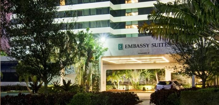 Embassy suites palm beach gardens a preferred hotel for - Embassy suites palm beach gardens fl ...