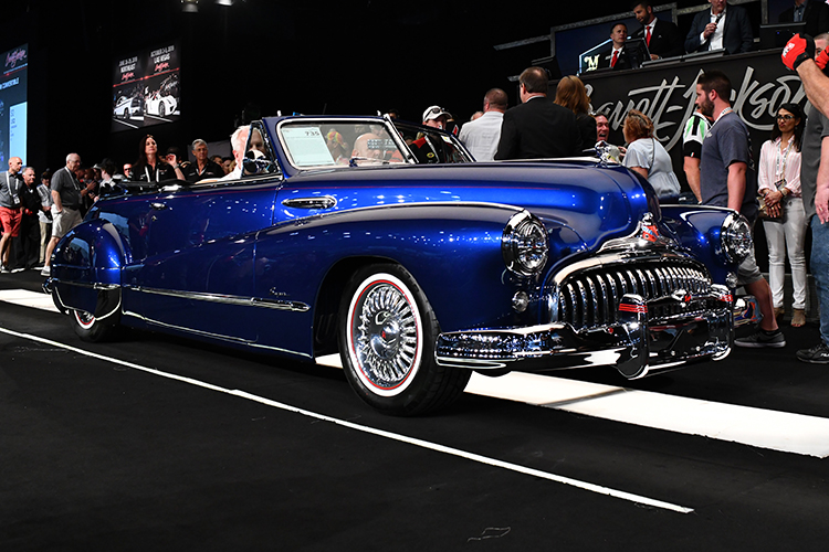Barrett-Jackson Auction Company - Palm Beach 2019