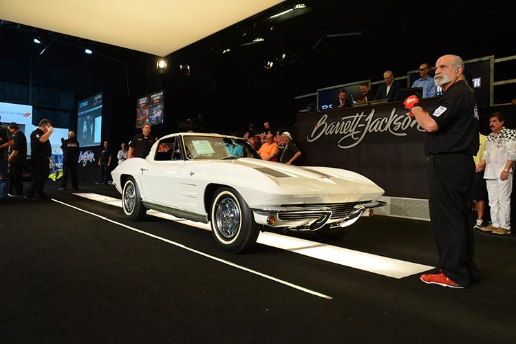 BarrettJackson Auction Company Palm Beach - Barrett jackson car show