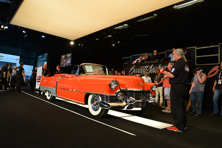 BarrettJackson Auction Company Palm Beach - Palm beach car show