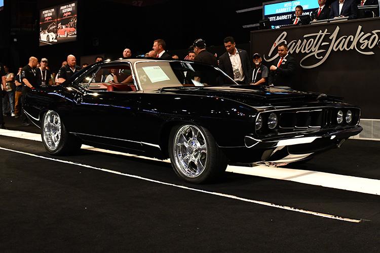 Barrett-Jackson Auction Company - World's Greatest Collector Car